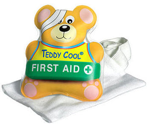 Teddy Cool Ice/Heat Pack
