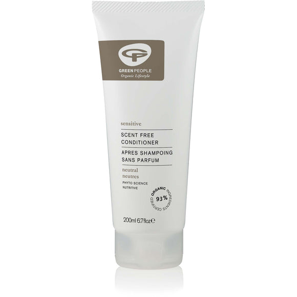 Neutral/Scent Free Conditioner (200ml)