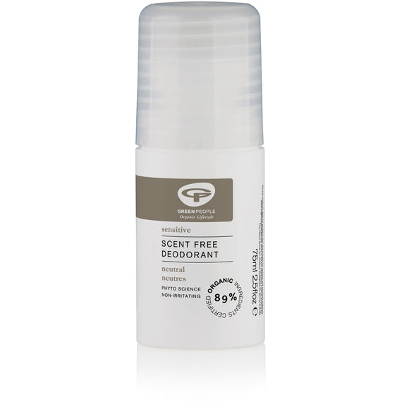 Neutral/Scent Free Deodorant (75ml)