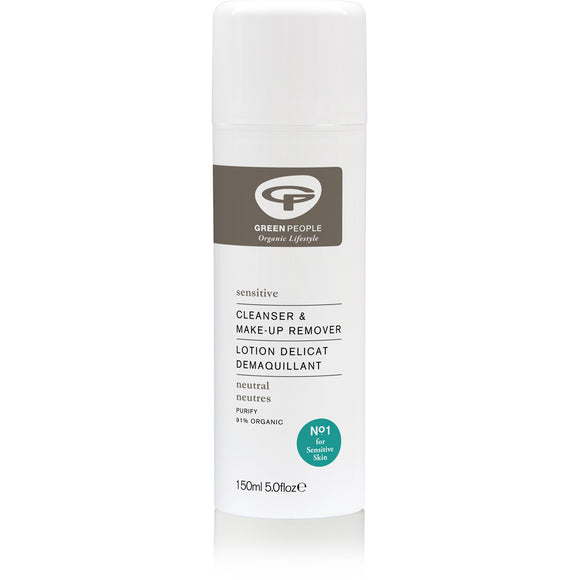 Neutral/Scent Free Cleanser (150ml)