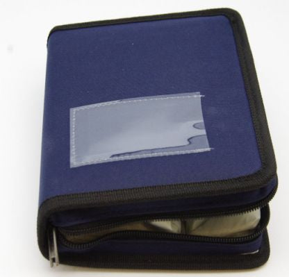 Carry Case for SN618 Doppler