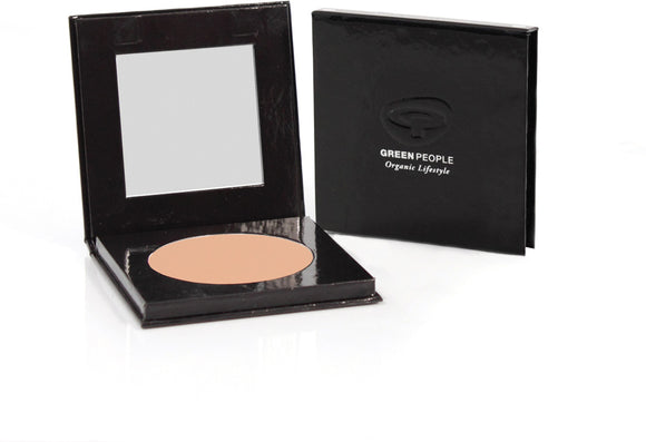 Pressed Mineral Powder - Honey Light (10g)