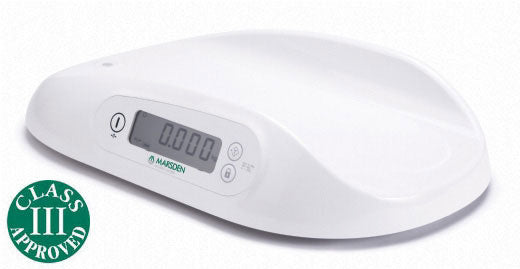 Marsden Portable Baby Scale