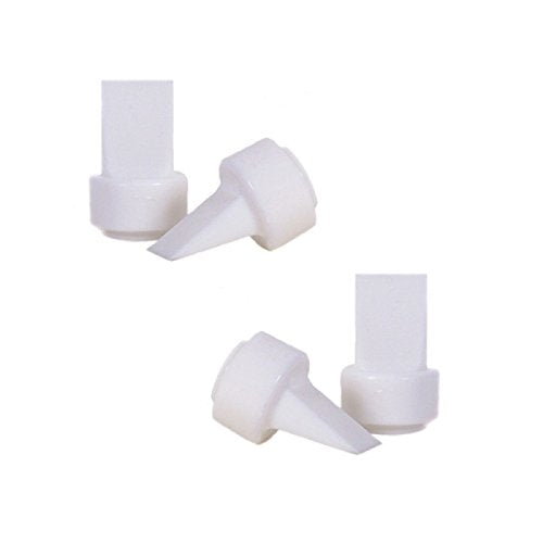 Valves for Philips AVENT ISIS Breast Pumps (Pack of 4)