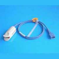 Adult Finger Clip SpO2 Sensor for POX01/02