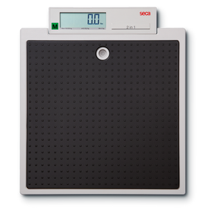 SECA 877 - Flat scales for mobile use - Class III