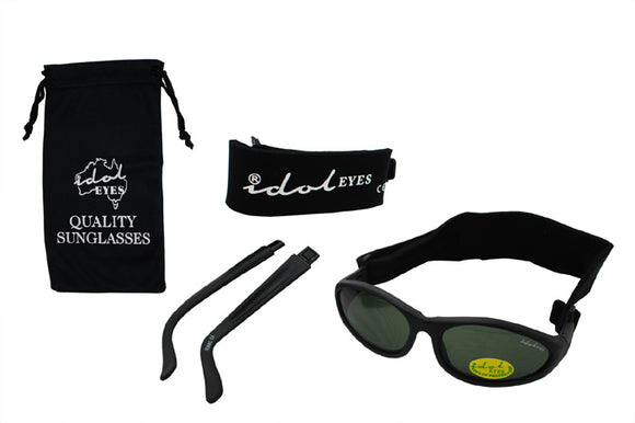 Idol Eyes Baby Wrapz 2 Sunglasses