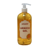 Anagel Arnica Gel 500ml