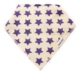 Premium Baby Bandana Bibs, Set of 5 (Boy Set)