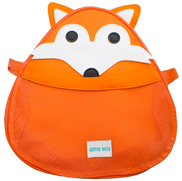 Ana Wiz Bath Tidy - Fox