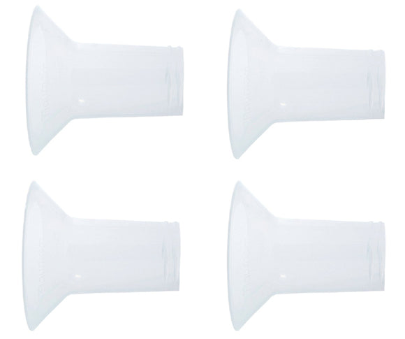 Maymom Breastshield Inserts 22mm for Ameda 25mm Breast Shield