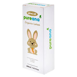 Pureana Organic Lotion Olive Oil 200ml