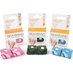 Sea - Band for Children