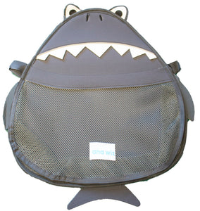 Ana Wiz Bath Tidy - Shark