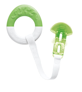 MAM Starter & Clip Teether