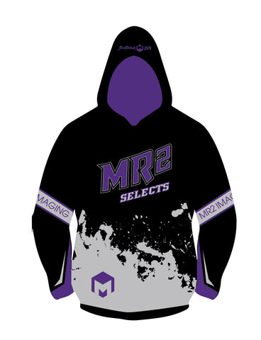 MR2 Selects SB Sublimated Hoodie