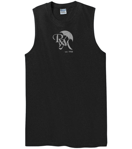 RM | Small Logo Sleeveless Shirt