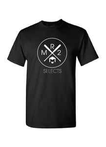 MR2 Selects SB Feature SS Cotton Tee