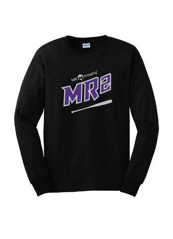 MR2 Selects SB Logo LS Dri Fit Tee