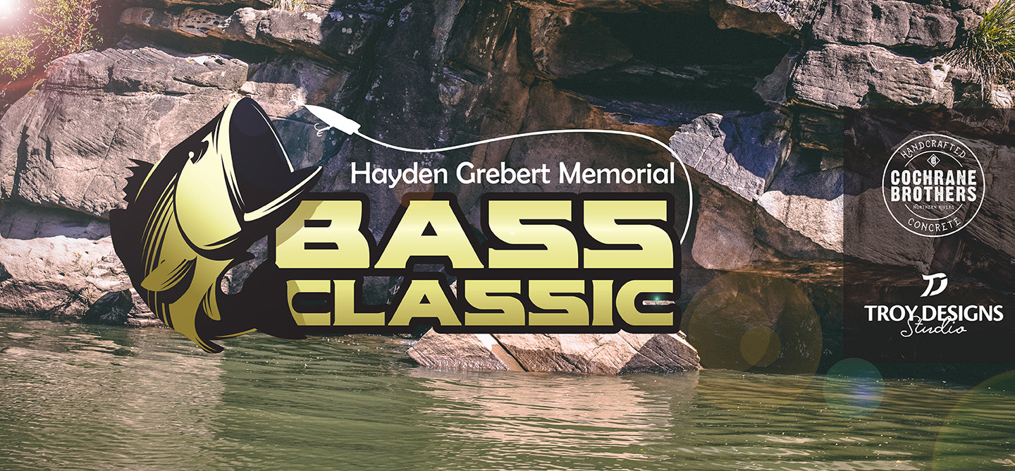 Bass Classic Entry