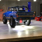 Axial Blazer Vintage Light Kit