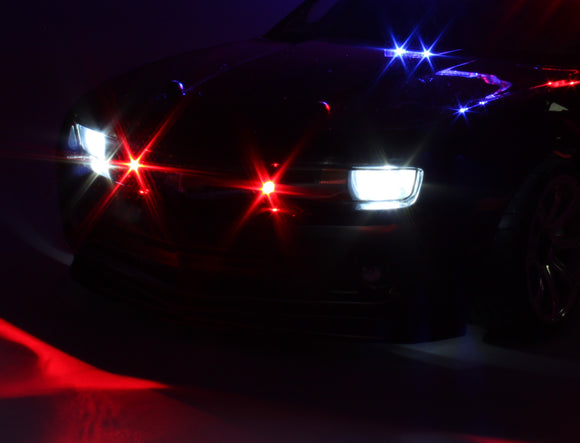 CHP Body Light Kit