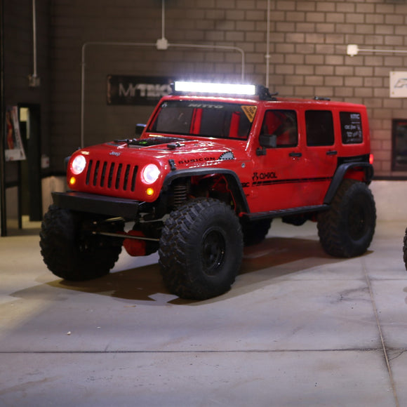 Axial 2017 Wrangler Light Kit