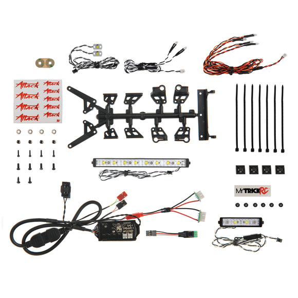 Attack Off Road 1052 Kit