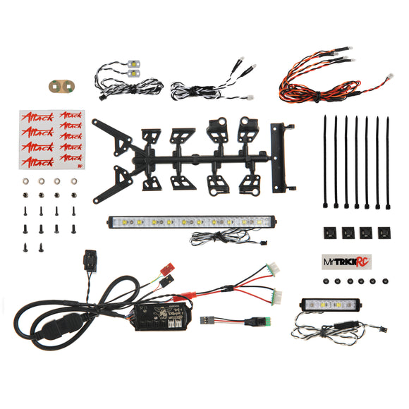 Attack Off Road 1062 Kit