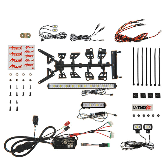 Attack Off Road 1262 Kit