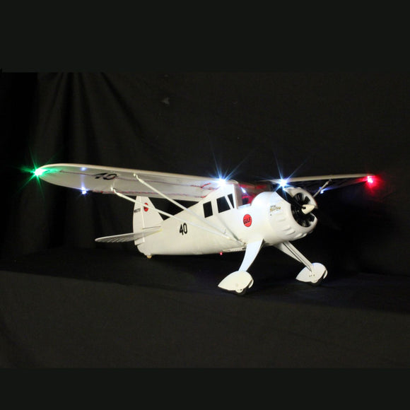 Small Airplane Light Kit