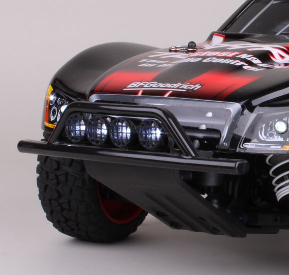 RPM Front Bumper & Canister for 2wd Slash