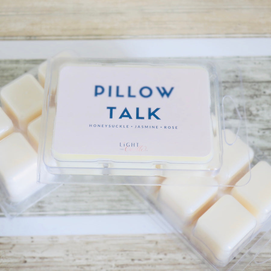Pillow Talk Wax Melt