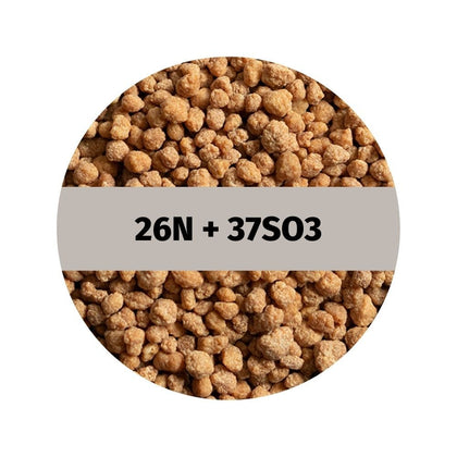 26N + 37So3 Compound - Mar 2021 - BigBags 600kg