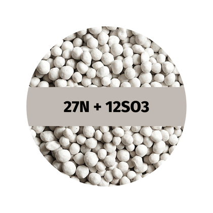 27N + 12SO3 Compound - Mar 2021 - BigBags 600kg