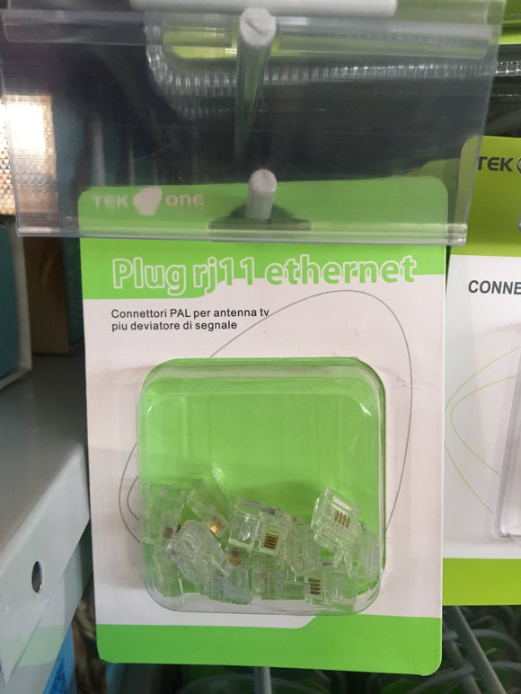 Connettore internet