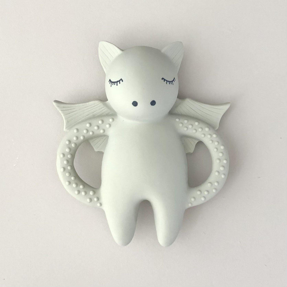 Seafoam Bat Teether