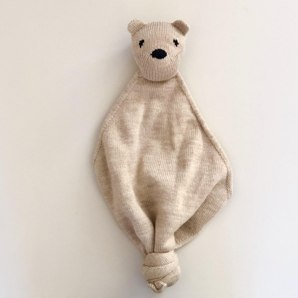 Teddy Tokki Lovey | Sand - Modern Raised