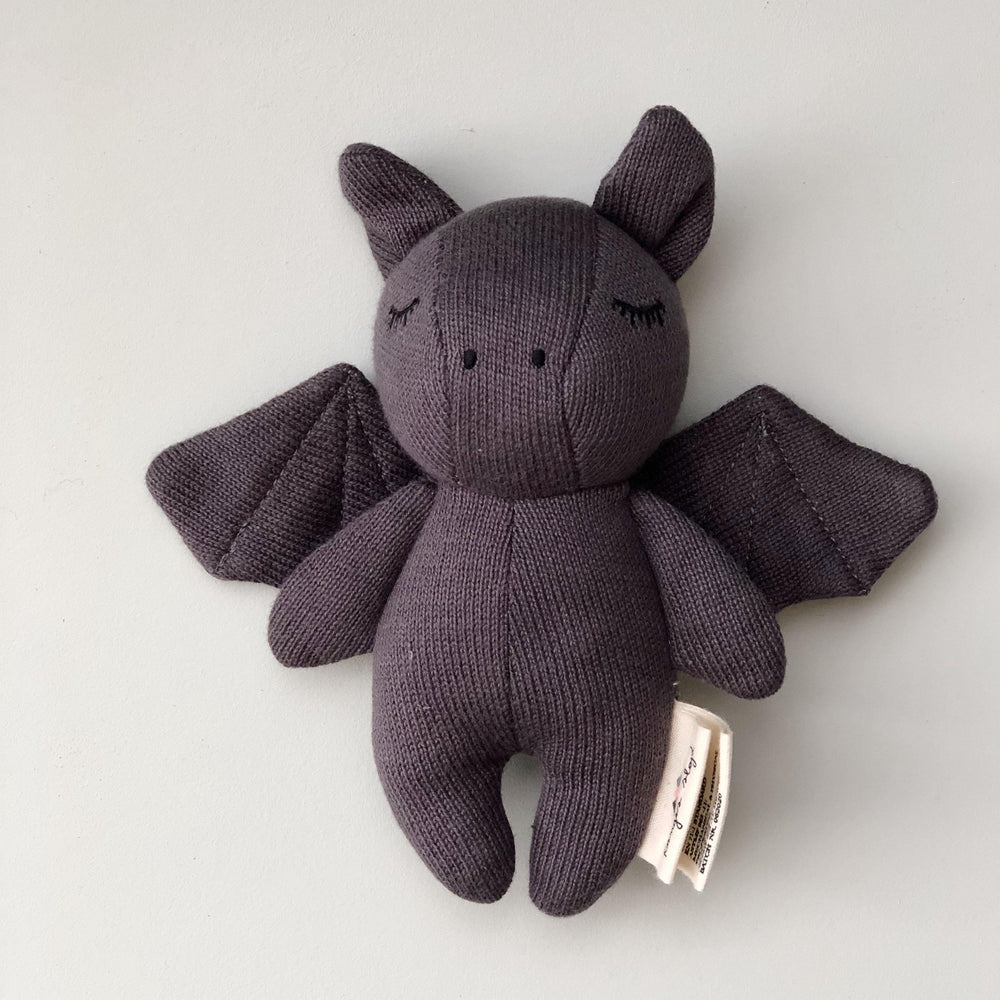 Mini Bat Rattle