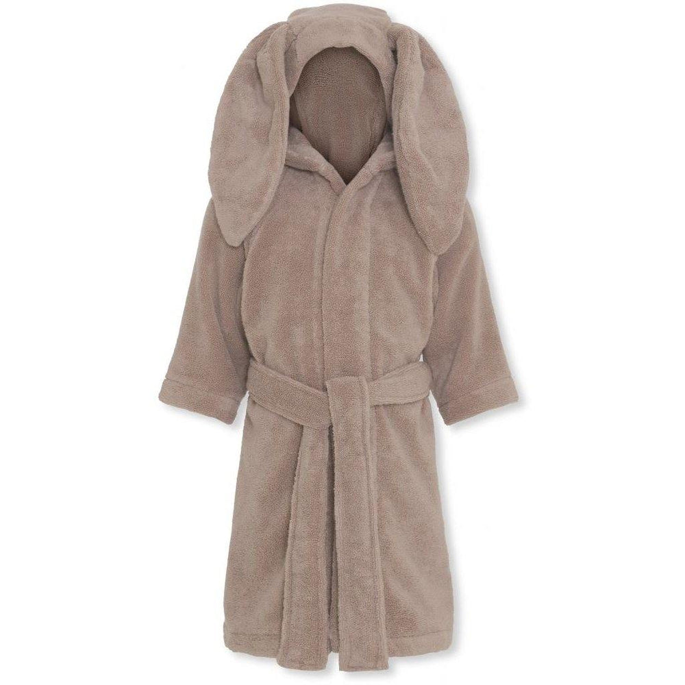 Bunny Ear Terry Bathrobe | Bark - Modern Raised