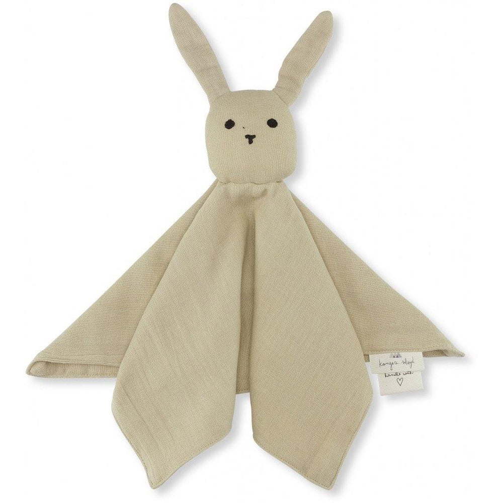 Sleepy Rabbit Lovey Comforter | Earth - Modern Raised