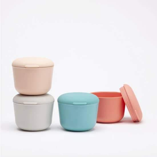 Store + Go Snack Cup | Cloud - Modern Raised