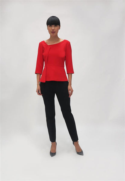 Pepulum Top (56475) Red