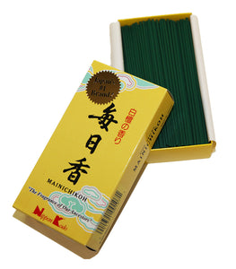 Viva Pine Sandalwood Incense