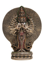 Load image into Gallery viewer, 1000 Arms Kwan Yin