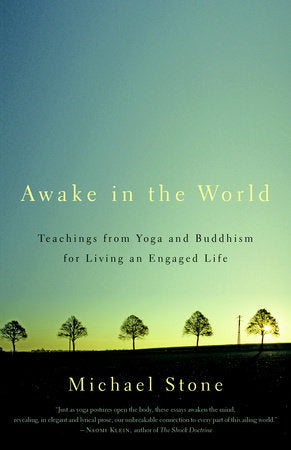 Awake in the World: Teachings from Yoga and Buddhism for Living and Engaged Life