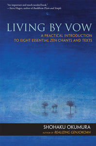 Living By Vow