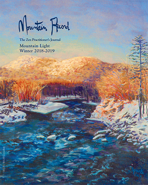 Mountain Light - Mountain Record, Vol. 37.1, Winter 2018-2019