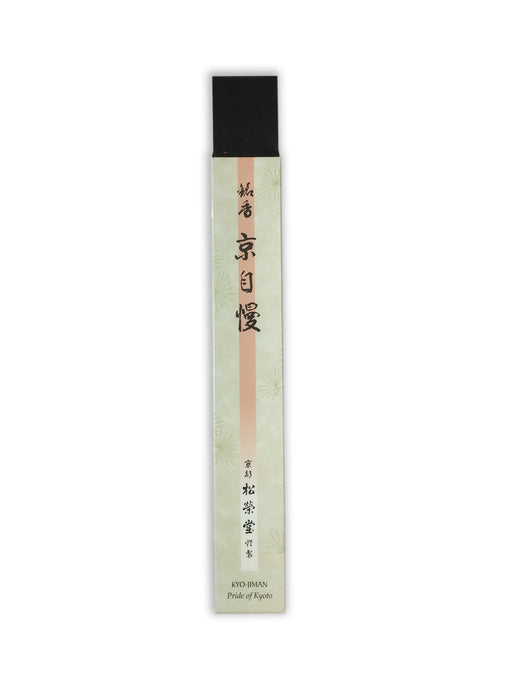 Pride of Kyoto Shoyeido Incense