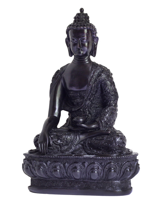 Clearance: Earth Witness Buddha with Alms Bowl
